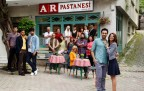 FOX TV'DEN YEPYENİ BİR DİZİ!
