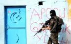 Diyarbakır Operasyonundan Kareler...