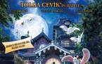 Tolga Çevik'in sesiyle 'Büyüler Evi'...