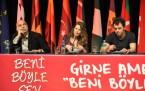 """'BENİ BÖYLE SEV"""" REKORA KOŞUYOR"""
