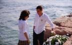 KEREM'DEN ZEYNEP'E ROMANTİK JEST…