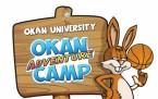 Okan Üniversitesi'nden macera dolu bir yaz kampı!