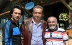 Çılgın Sedat'tan 'çılgın' dönüş!