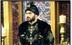 Sultan Mahmut Geliyor!