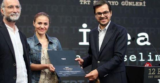 '12 Punto TRT Senaryo Günleri' Bu Yıl da Ses Getirdi