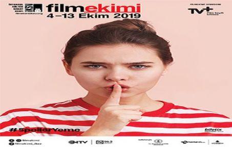 18. Filmekimi'nin Programı Açıklandı