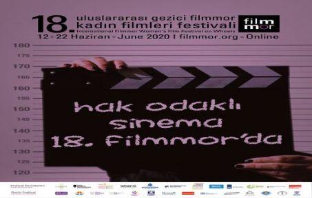 Filmmor Kadın Filmleri Festivali Başlıyor!