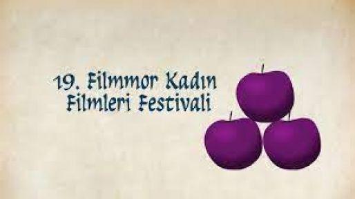 19. Filmmor Kadın Filmleri Festivali geliyor