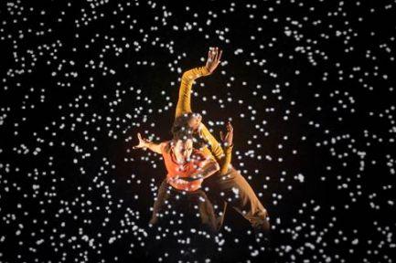 22. İstanbul Tiyatro Festivali'nin Son Performansı: Pixel