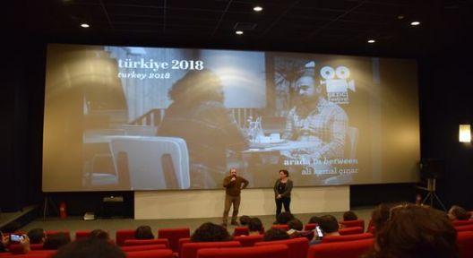 24. GEZİCİ FESTİVAL ANKARA'DA BAŞLADI!