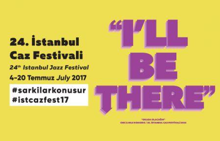 24. İstanbul Caz Festivali Programı Açıklandı