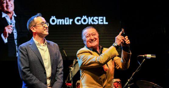 26. İstanbul Caz Festivali Yaşam Boyu Başarı Ödüllerini Sundu