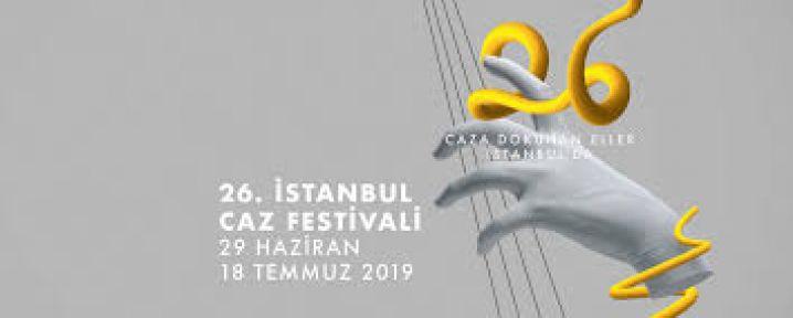 26. İstanbul Caz Festivali'nden Panel ve Atölyeler...
