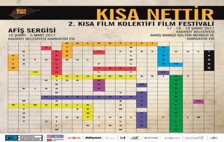 2. Kısa Film Kolektifi Festivali bu sene de Kadıköy'de!