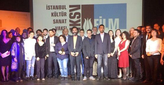 36. İstanbul FilmFestivali Ödülleri Sahiplerini Buldu