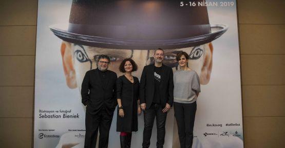 38. İstanbul Film Festivali'nin Programı Açıklandı