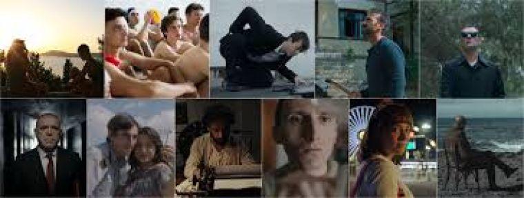 39. İstanbul Film Festivali Ulusal Yarışma Ve Ulusal Kısa Film Yarışması Başladı