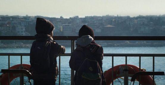39. İstanbul Film Festivali'nde Yarışmalar Yapılıyor