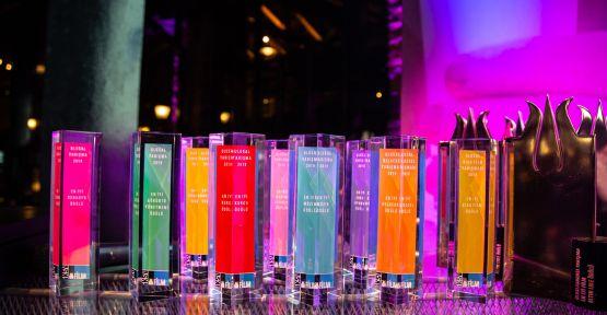 39.İstanbul Film Festivali, 7 Kategoride Ödül Verecek