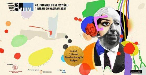 40. İstanbul Film Festivali sinemalara geri dönüyor