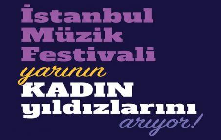 """46. İstanbul Müzik Festivali """"Yarının Kadın Yıldızları"""" ile Geleceğin Müziğini Keşfediyor"""