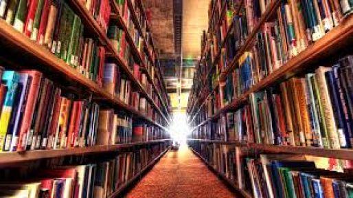 56. Kütüphane Haftası'na özel çevrimiçi içerikler