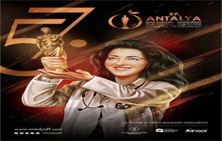 57. Antalya Altın Portakal Film Festivali İçin Geri Sayım Başladı!