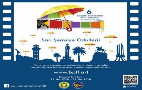 6. Balkan Panorama Film Festivali'nin Danışma Kurulu belli oldu