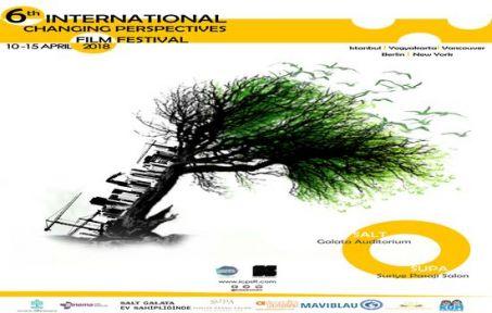 6. Farklı Perspektifler Film Festivali programı açıklandı