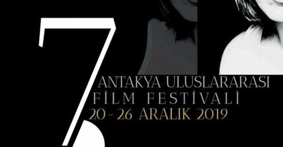 7. ANTAKYA ULUSLARARASI FİLM FESTİVALİ'NİN JÜRİSİ AÇIKLANDI!