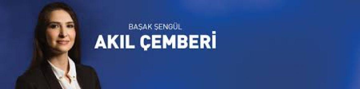 Akıl Çemberi CNN Türk'te!