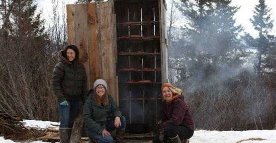 Alaska: Son Sınır Discovery Channel'da