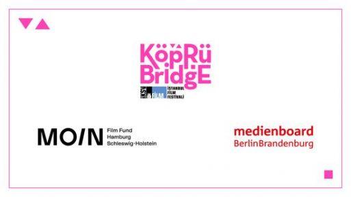 Almanya-Türkiye Ortak Yapım Geliştirme Fonu Açıklandı