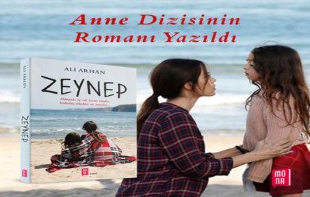 'ANNE'  DİZİSİNDEN EZBERLERİ BOZAN BİR İLK!!!