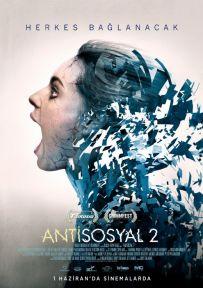 """""""Antisocial 2"""" 1 Haziran'da sinemalarda!"""