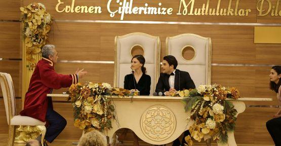 ASLAN AİLEM'DE AŞK GALİP GELDİ!
