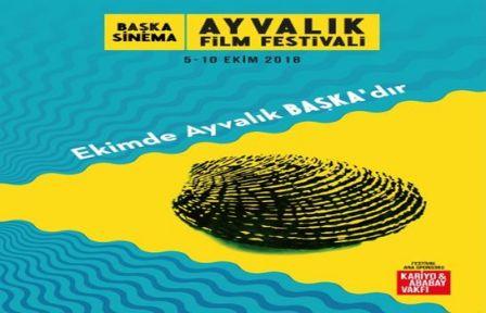 AYVALIK FİLM FESTİVALİ İZLEYİCİYLE BULUŞMAYA HAZIR!