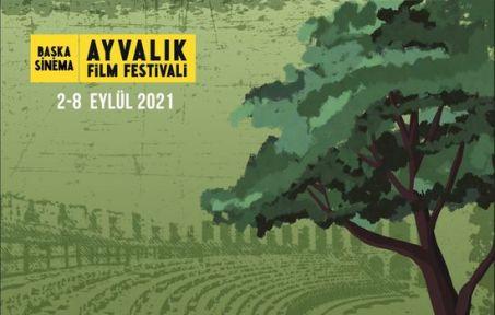 Başka Sinema Ayvalık Film Festivali İçin Geri Sayım Başladı!