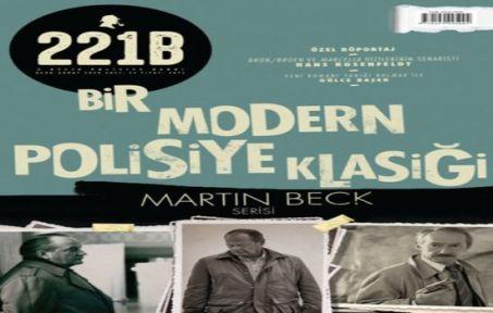 Bir Modern Polisiye Klasiği: Martin Beck