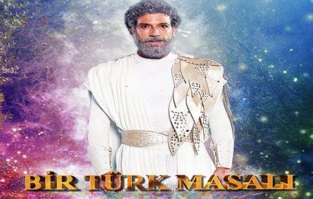 BİR TÜRK MASALI