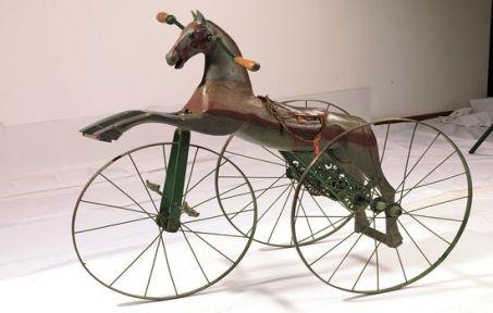 Bisikletin 200 yıllık yolculuğu...