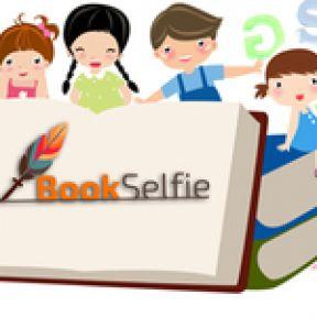 Book Selfie ile Çocuklarınızın Yazdıkları Kitap Oluyor