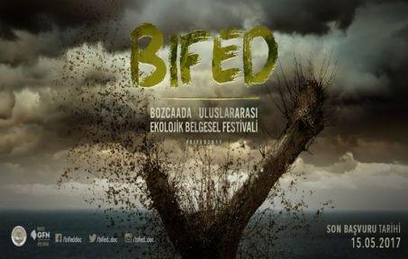 Bozcaada Ekolojik Belgesel Festivali Başvuruları Devam Ediyor