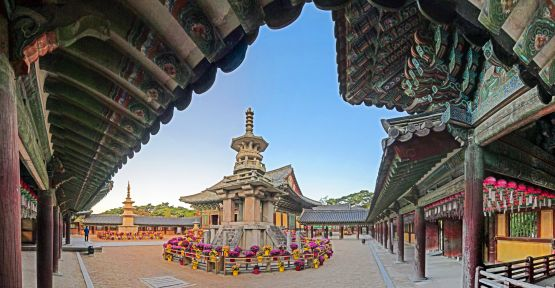 Budist Tapınaklarına Mistik Bir Yolculuk!