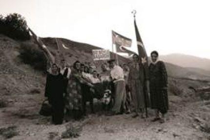 'ÇAKMA' BELGESEL TÜRÜNÜN TÜRKİYE'DEKİ İLK ÖRNEĞİ!