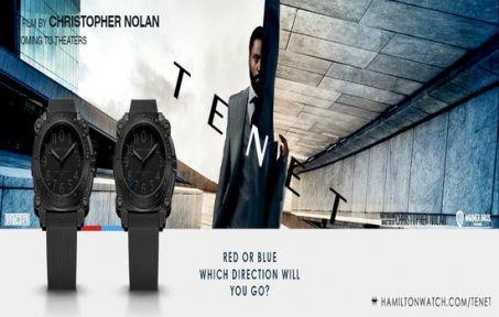 Christopher Nolan'ın yeni filmine özel!