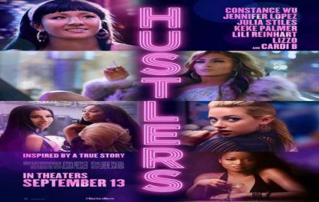 """Cinetime'da bu hafta: """"Hustlers"""""""