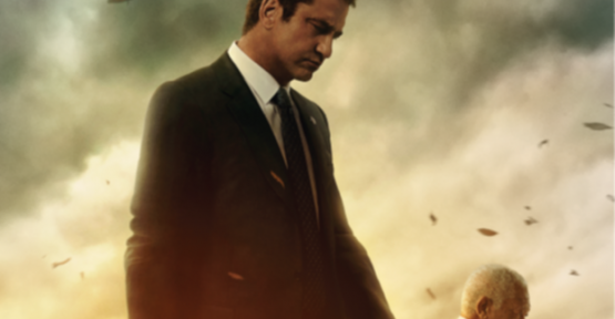 """Cinetime'da bu hafta: """"Kod adı: Angel"""""""