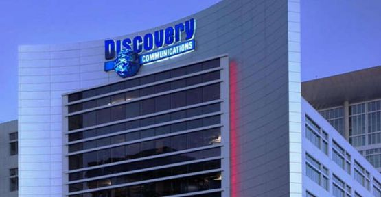 Discovery Communications'tan Türkiye atağı...