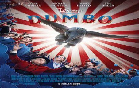 Dumbo yeniden havalanıyor!